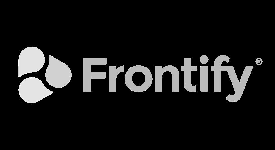 Logo Frontify
