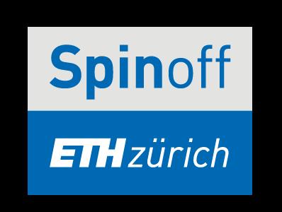 Logo ETH Spin-off