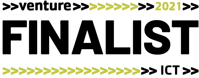Logo Venture Finalist ICT 2021