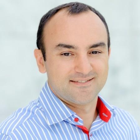 Foto Alejandro Gracia from AI Retailer Systems