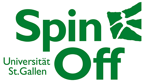 Logo HSG Spin-Off