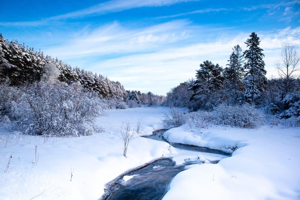 wisconsin winter forecast