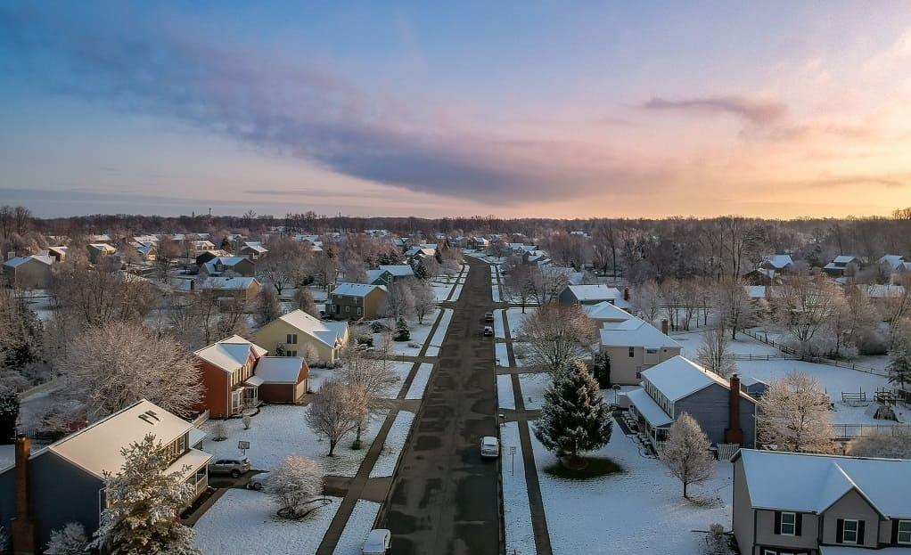 Dayton Ohio Winter Predictions