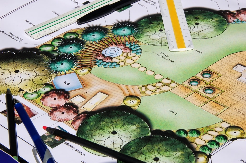 What Is Master Landscaping Plan and Why It's Important For Your Landscape Design?