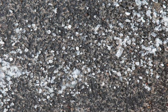 Rock Salt Risks