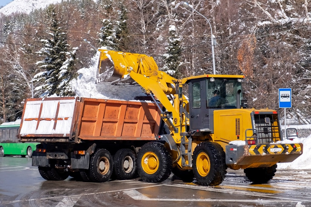 Manage Snow Removal Risks