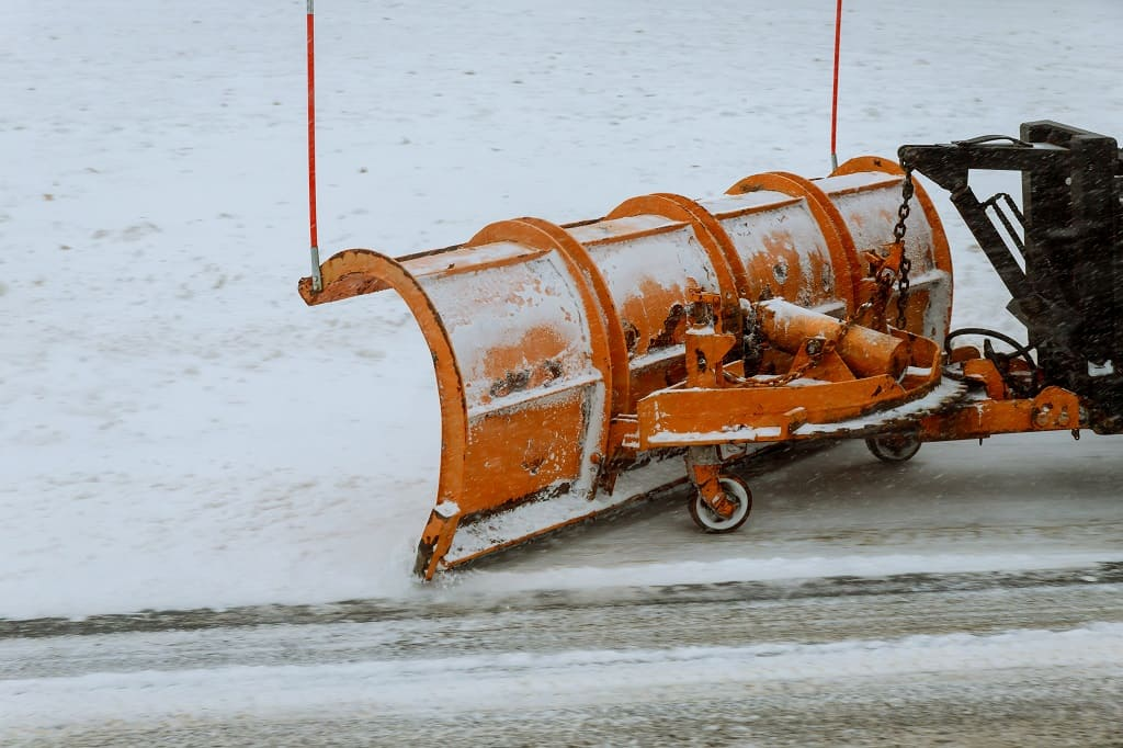 5 Ideas for Environmentally Friendly Snow Removal
