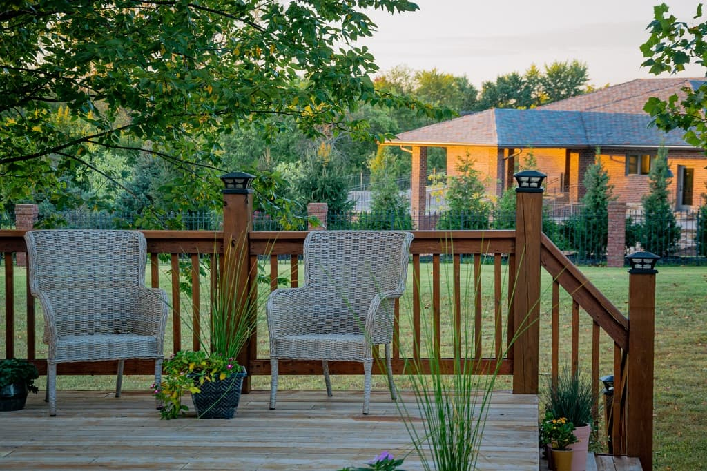 Top 11 Ideas For How To Landscape Your Yard Without Grass