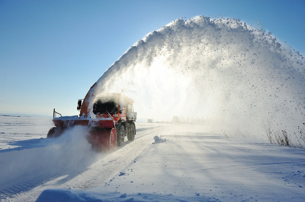 Tips for Assessing the Readiness of Minnesota Commercial Real Estate for the Winter