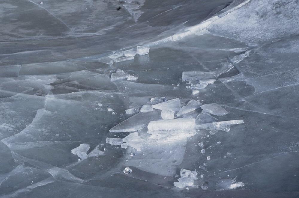 ice danger