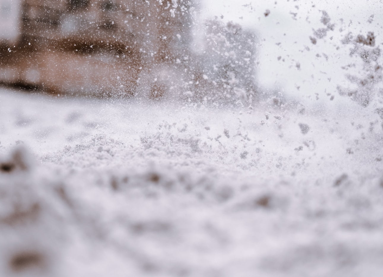 The Most Expensive Damages to Businesses in Winter