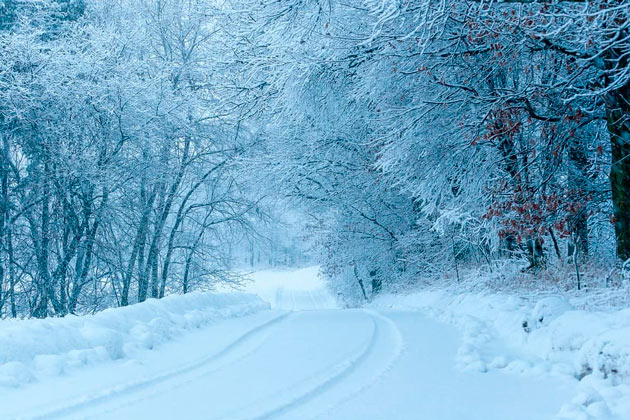 Snowfall in Green Bay, Wisconsin: When To Expect It, And When It Ends