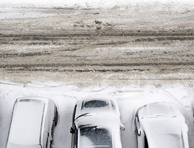Snow Removal: Is It a Good Idea to Use Salt on Parking Lots?