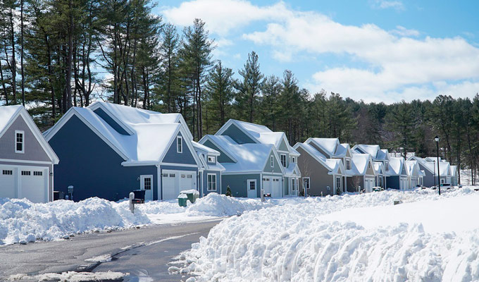 Snow Removal Contracts: Types, Terms, Conditions, etc.