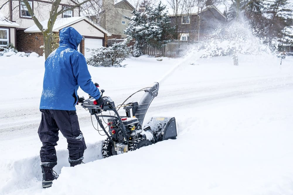 Secrets of Snow Removal from Earth Development Experts