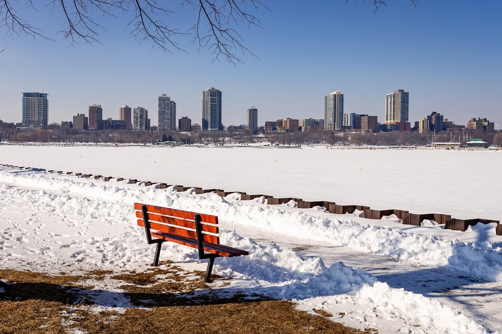 Pros of Snow Removal Services Based on Commercial Property Type in Wisconsin