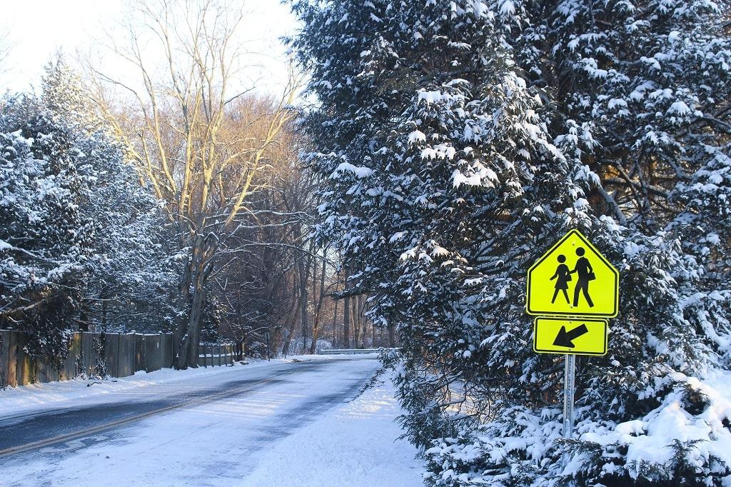 Snow Removal Wisconsin Schools