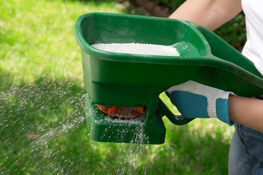 What is Lawn Care