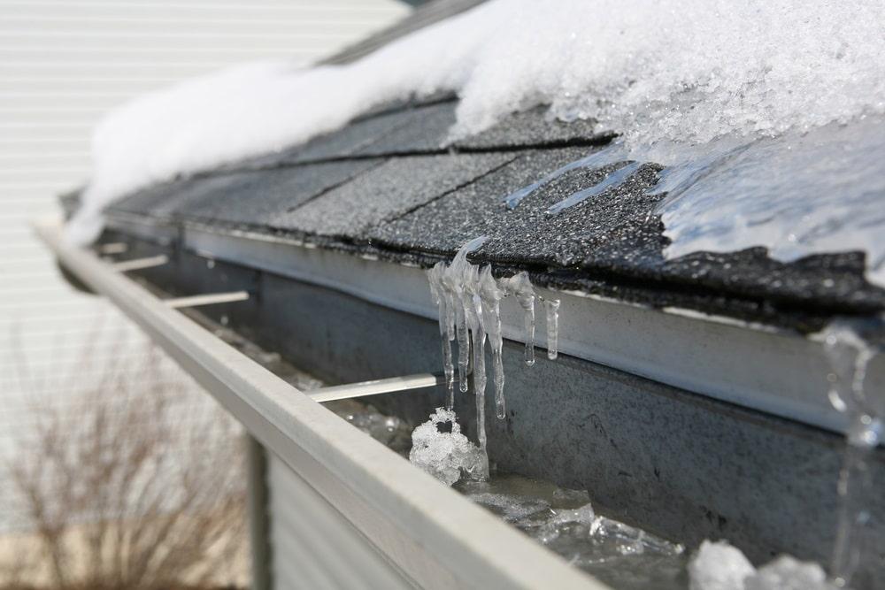 Is Rock Salt Dangerous For Your Roof?