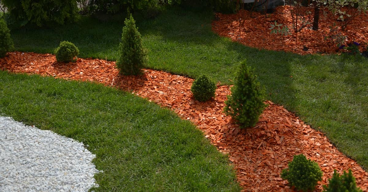 Is Mulching Commercial Real Estate Expensive?