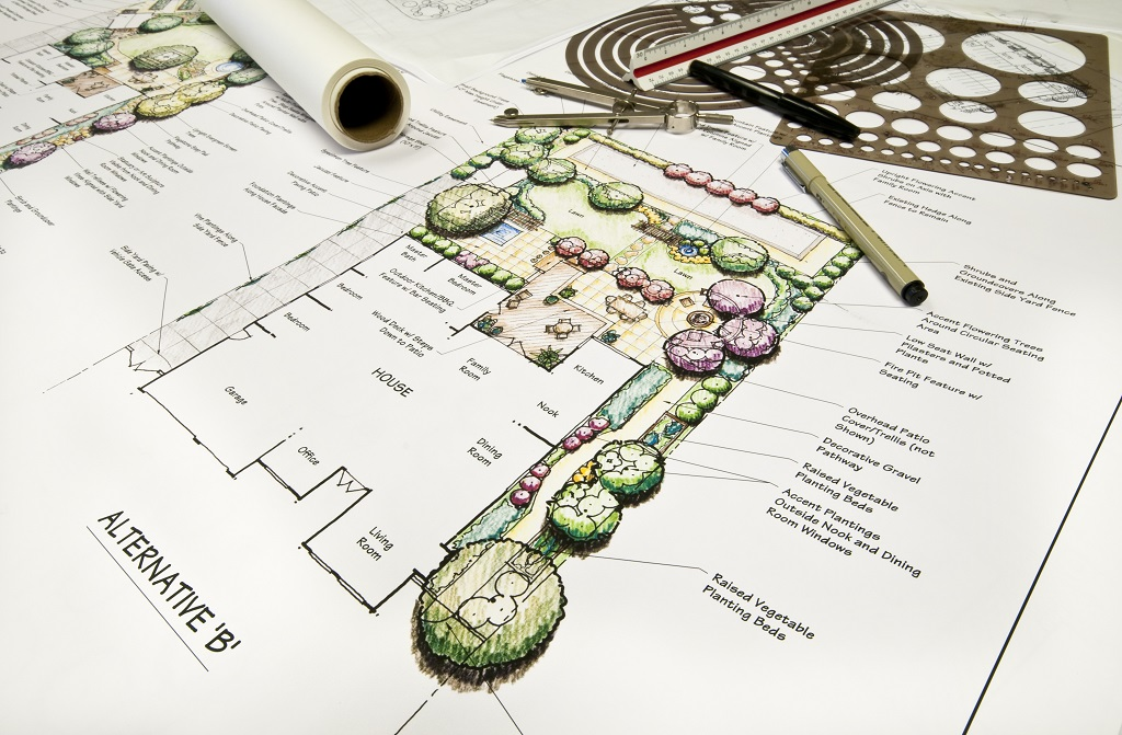 Improving Your Landscape This Spring Planning