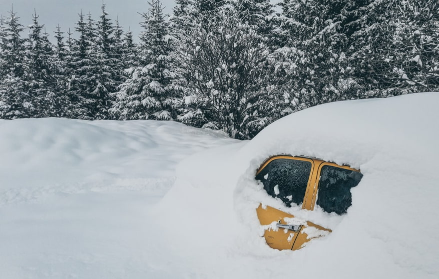 How to Protect Your Car from Winter