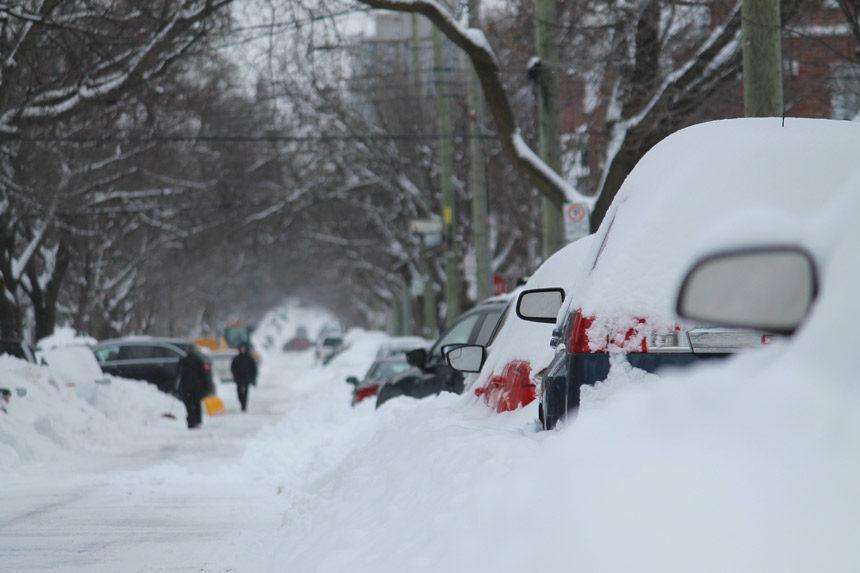 Snow Removal Company Near You