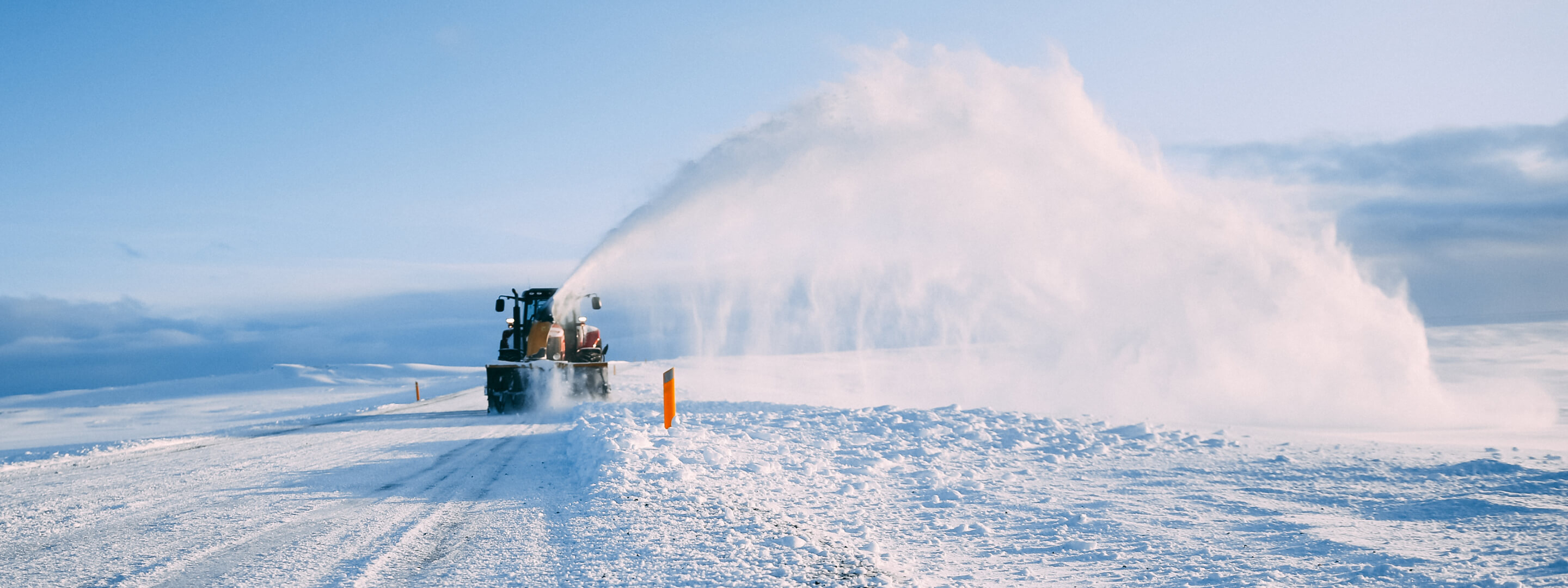 St. Paul, MN - Snow Removal