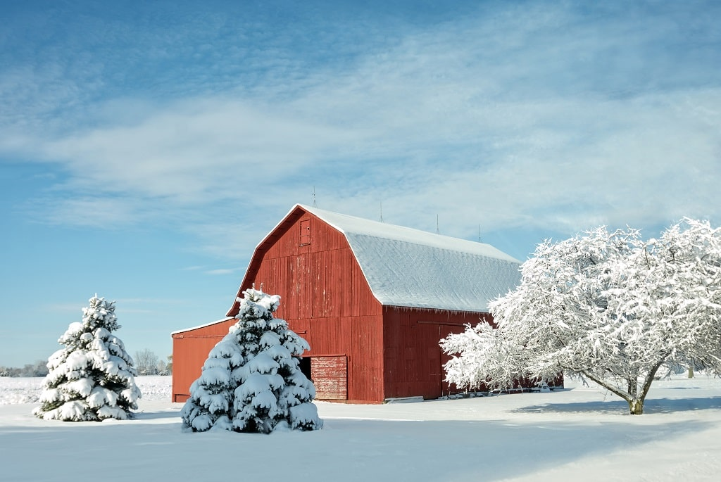 How to Choose a Type of Snow Removal Service for Your Ohio Commercial Real Estate