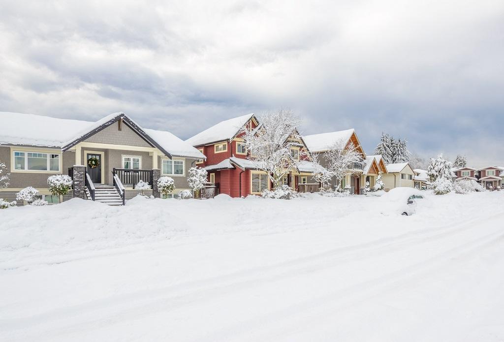 Winter in Minnesota Forecast
