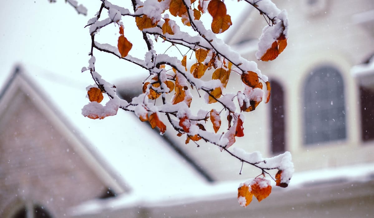 Four Things You Can Do in Summer to Stop Ice and Snow in Winter