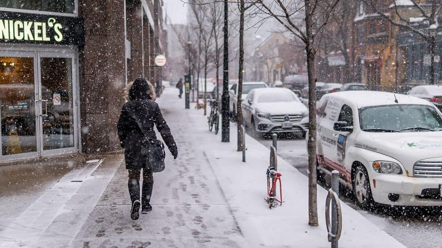 Winter Preparation Tips