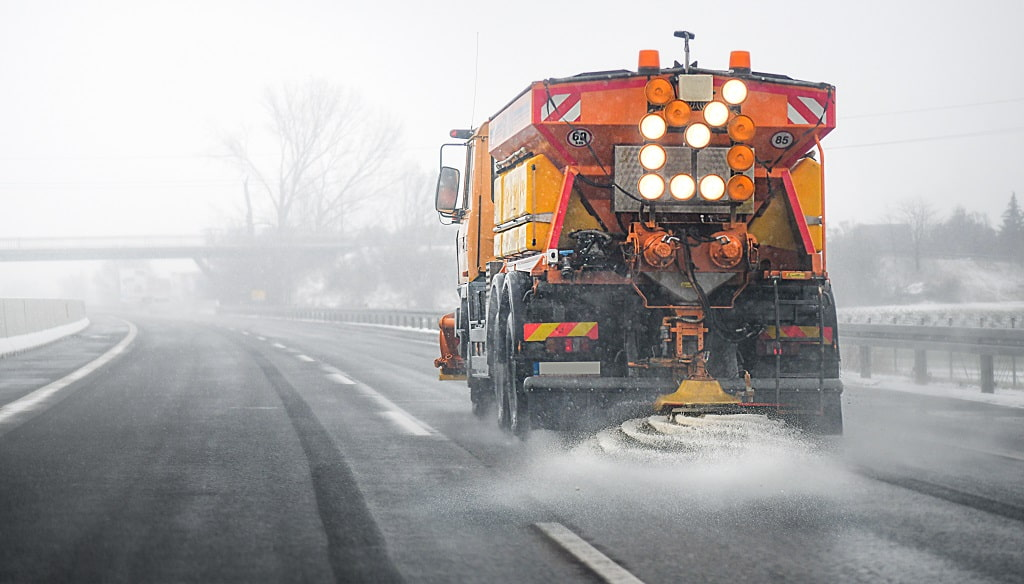 Four Things That Determine Whether Deicing Agents Work On Your Driveway