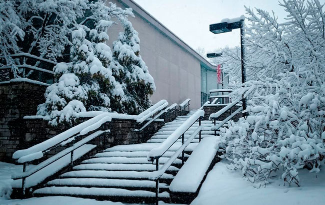 Myths about Snow and Ice Removal