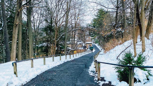 Snow and Ice Removal Myths