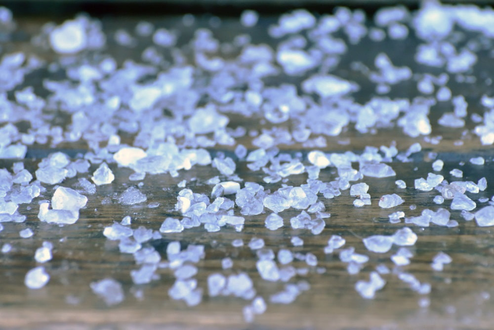 Calcium Chloride or Sodium Chloride: Which Is Better for Melting Ice?