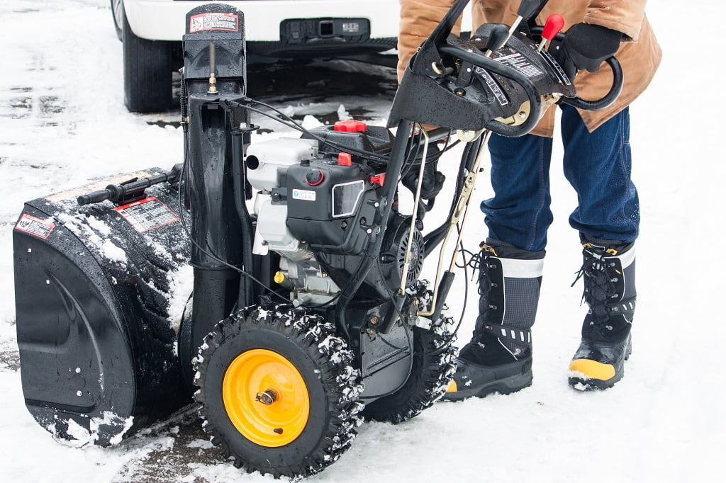 Best Time For Hiring A Commercial Snow Removal Company In Iowa