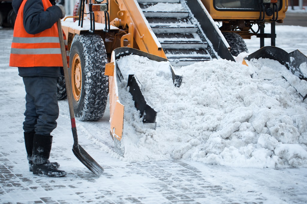 Questions Before Hiring a Snow Removal Service