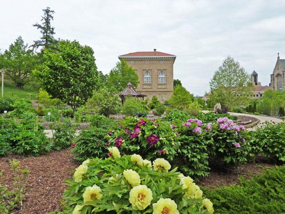 9 Best Botanical Gardens In Wisconsin