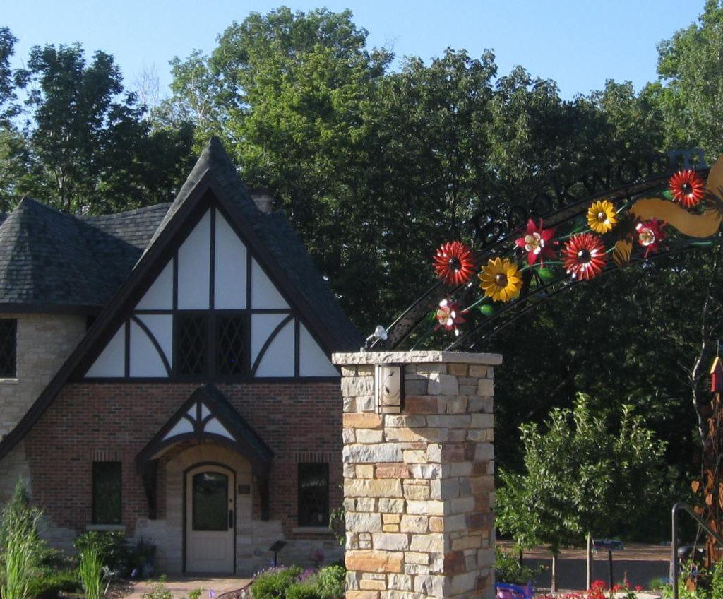 Bookworm Gardens in Sheboygan Wisconsin