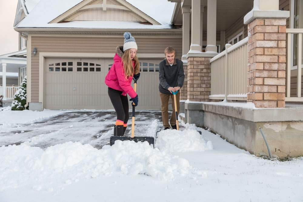 7 Tips For Preparing Your Driveway for Snow Removal