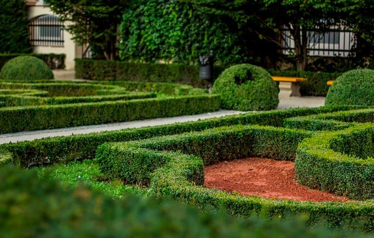 Landscape Design for Business