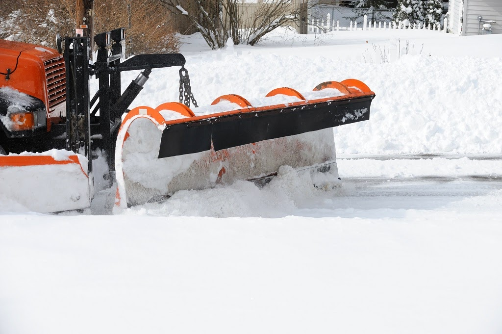At Earth Development, we boast affordable prices and a fleet of vehicles that we own. Combined with our decades of experience, we're a reliable option for snow removal in Stevens Point, as well as nearby areas including Whiting, Plover, Wisconsin Rapids, and we follow the following five principles: