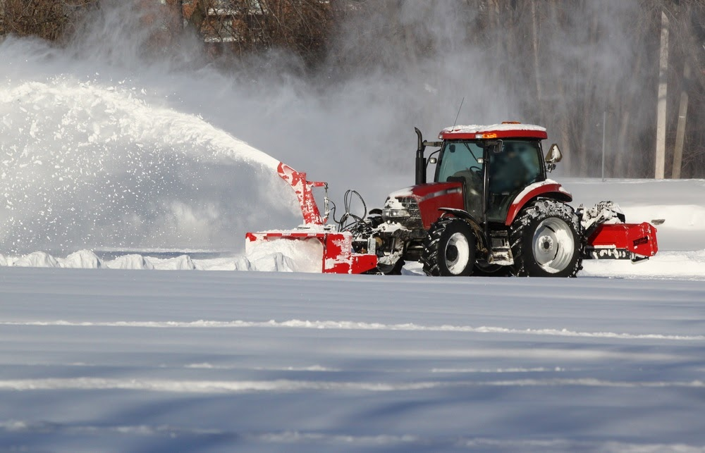 Available throughout Wisconsin, Earth Development is one of the most reliable and trusted snow removal companies around. We've perfected our services by following these simple, but important, principles: