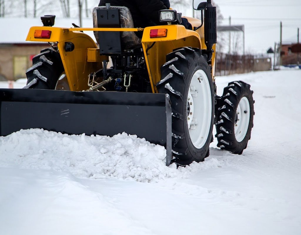 So, why choose Earth Development for snow removal in Cleveland? We think it's simple. Our company offers the most reliable, the most affordable, and the most extensive snow removal services. We do this by embracing the following values: