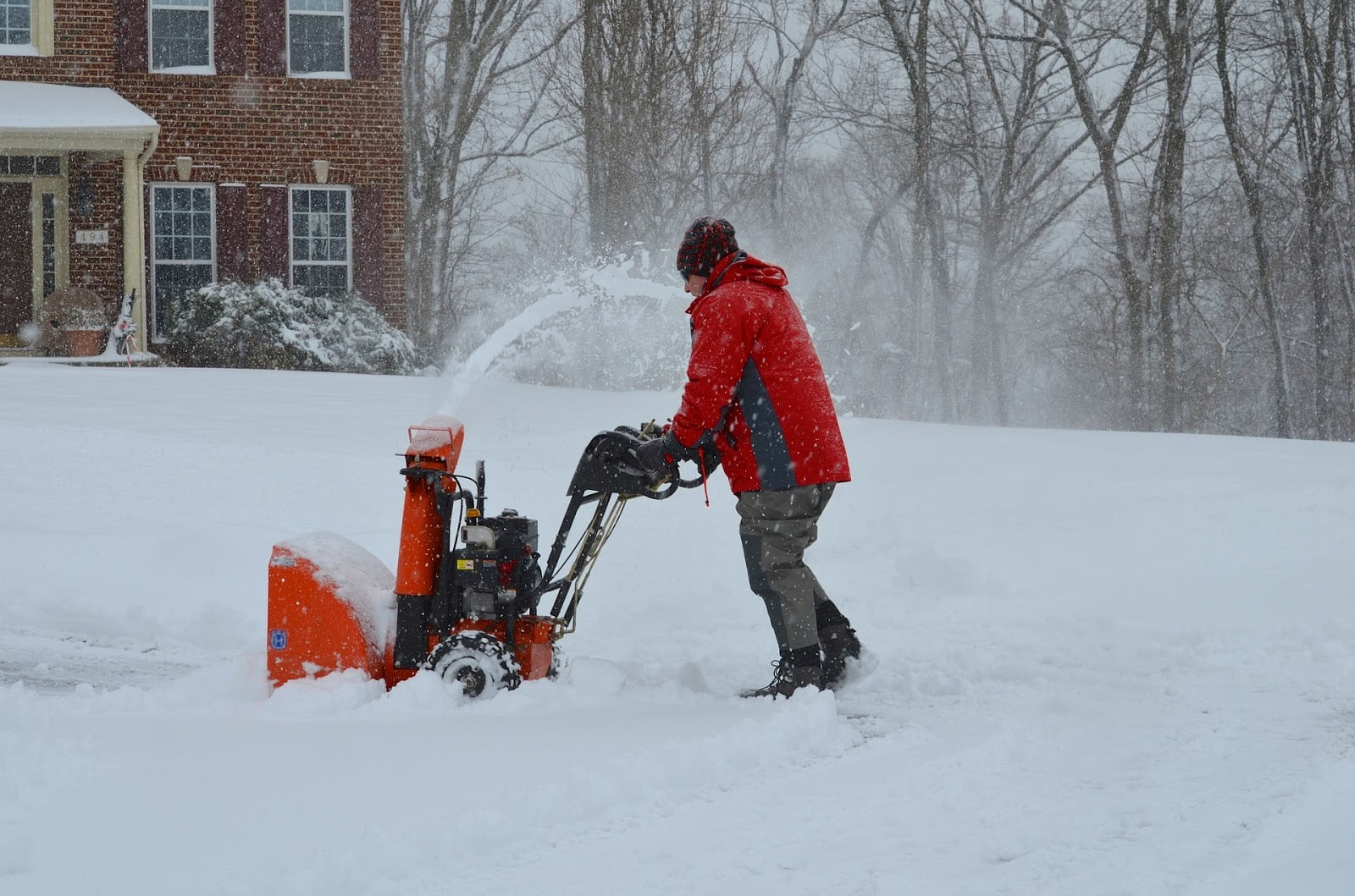 Earth Development is the best snow removal service in Akron, Cuyahoga Falls, Norton, Barberton, and beyond and we think it's because we follow four important principles: