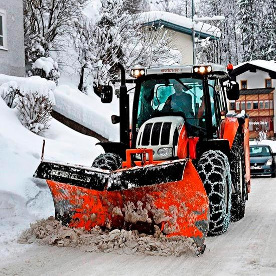 Need snow removal In St. Paul, Minnesota? Earth Development offers the best and most reliable service, and we do it with the following four principles in mind: