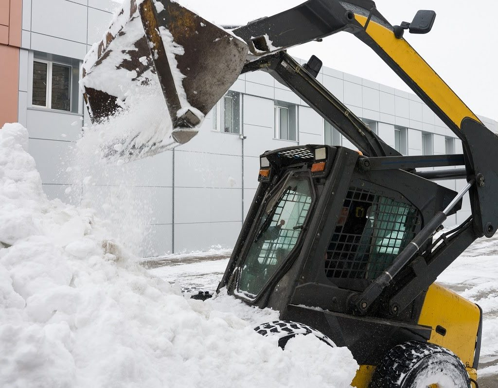 There's a reason why Earth Development is the best commercial snow removal service in Fergus Falls. It's because we combine reliability, affordability, and professionals. We operate according to the following principles: