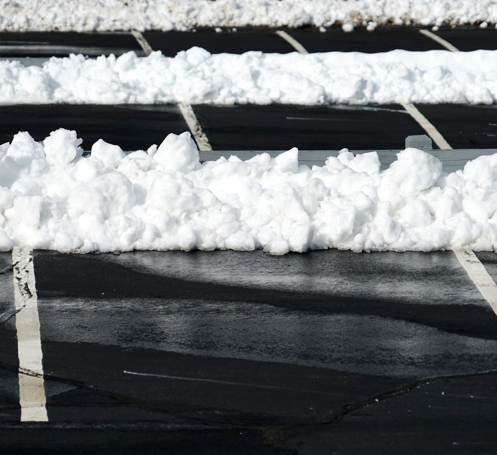 Earth Development is the favorite commercial snow removal service in Des Moines because we operate according to the following four principles: