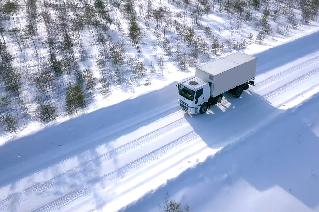 Protect Supply Chain in Winter